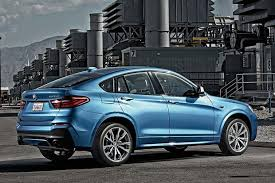 bmw x4 car 2017 bmw x4 car review autotrader