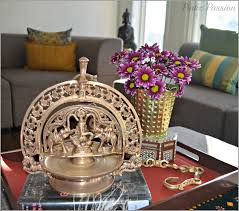 Home Center Decor by Indian Home Décor Ganesha Décor Coffee Table Decor Center