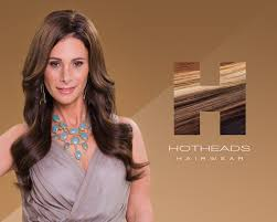 hot heads hair extensions profound professional hair extensions usa hotheads