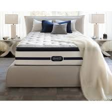 Simmons Natural Comfort Mattresses Slumber 1 10 U0027 U0027 Dream Pillow Top Spring Mattress Multiple Sizes