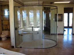 The Shower Door Hardware For The Shower Door Made Of Curved Glass Useful Reviews