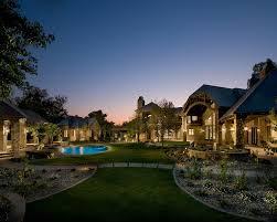 Luxury Exterior Homes - biltmore estate mediterranean exterior phoenix by calvis