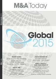m u0026a today global awards 2015 by kmh media group issuu