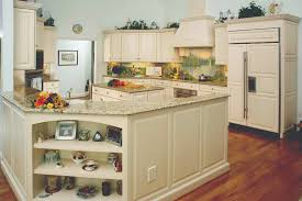 Kitchen Design Galley Layout Efficient L Shaped Kitchen Designs For Small Space Green