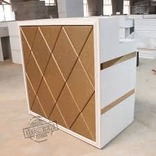 caisse de bureau meuble de facturation haut de gamme bar dans le caissier en caisse