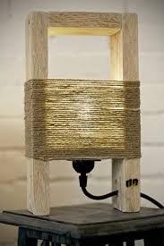How To Make Wooden Desk Lamp by Best 25 Bedside Table Lamps Ideas On Pinterest Bedroom Lamps