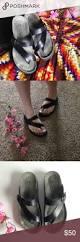mephisto u0027helen u0027 cork footbed sandals mephisto cork and euro