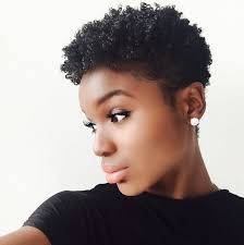 tapered natural hairstyles tapered natural hair african american tapered hairstyles