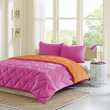 home design alternative comforter amazon com intelligent design trixie reversible alternative