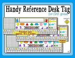 student name tags for desks handy reference desk tag name tag for first grade kindergarten