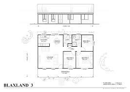 kit home plans blaxland 3 met kit homes 3 bedroom steel frame kit home floor