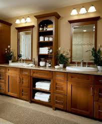 how to make a small bathroom look and feel larger the home depot