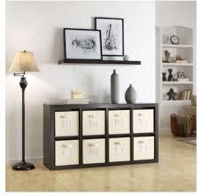 8 cube room organizer storage divider bookcase home living