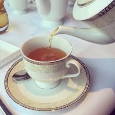 royal garden hotel afternoon tea