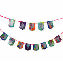 birthday ribbons buy happy birthday ribbon and get free shipping on aliexpress