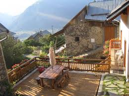 chambre d hotes serre chevalier maisons d hôtes ski serre chevalier hautes alpes gites montagne