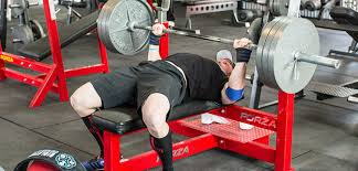 Powerlift Bench How To Bench Press The Complete Guide