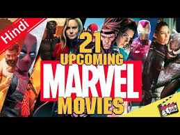 21 upcoming marvel movies explain in hindi youtube