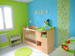 chambre bebe verte meuble chambre de bébé vert chambre bebe waaqeffannaa
