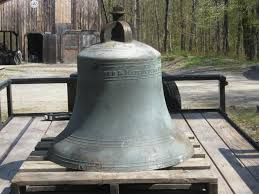 pre owned church bells for sale in restored or original condition