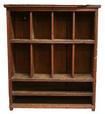 hanging bookshelf 6101