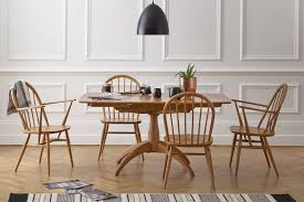 Ercol Dining Table And Chairs Ercol Furniture