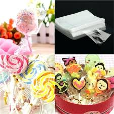 candy bags plastic candy bags for wedding favors plastic clear bags party gift