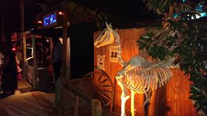 hha 2016 best halloween home haunt yard display hollywood gothique