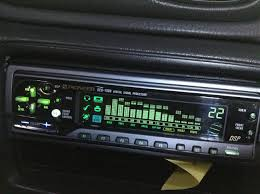pioneer processor equalizer deq 7600 unbox youtube