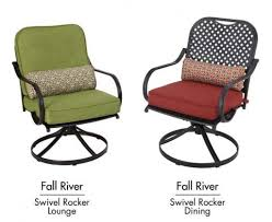 Chair For Patio Brown Services Recalls Swivel Patio Chairs Due To Fall