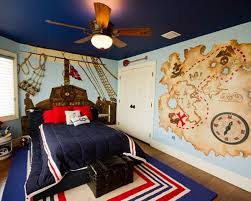 20 pirate themed bedroom for your kids adventure home design and