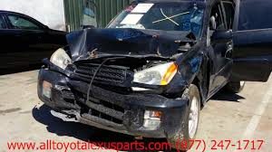 parting out 2002 toyota rav 4 stock 3053pr tls auto recycling