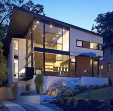 Contemporary Home Interior Midori Uchi In North Vancouver Canada By Naikoon Acontracting And