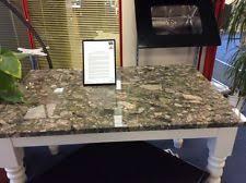 Granite Table EBay - Granite kitchen table