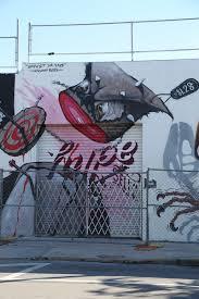 paint the walls inside the wynwood street art scene miami new times
