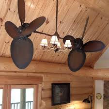 rustic ceiling fans with lights and remote lighting rustic ceiling fan light scenic and remote lodge fans