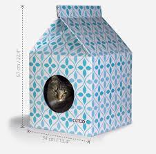 petbo designer cat playhouse product review