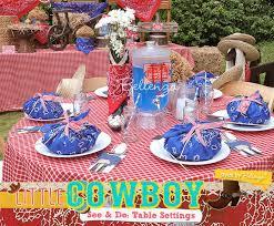 centerpieces for party tables the 25 best cowboy party centerpiece ideas on farm