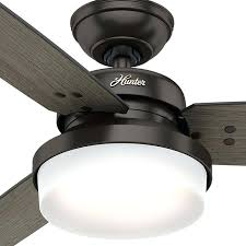 hunter groveland ceiling fan hunter bronze ceiling fan digitalphoenix co