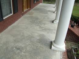 Porch Floor Paint Ideas by Southern Concrete Designs Llc Photo Gallery 2