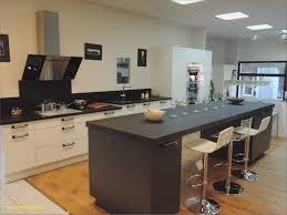 ilot cuisine avec table ilot central design caisson cuisine ikea occasion fresh prix