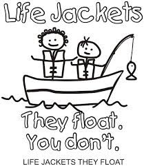 coloring pages water safety pool clipart water safety 3813819