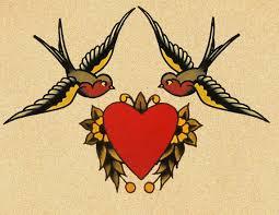 swallow and rose foot tattoo luke wessman soho nyc luke wessman