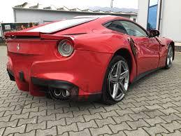 F12 Berlinetta Interior Carscoops Ferrari F12berlinetta