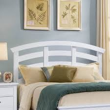 Full Size White Headboards by Queen White Headboard Ana White Tall Panel Headboard Queen Diy