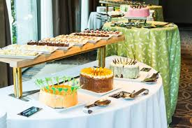 brunch table mother s day buffet at proximity hotel greensboro nc