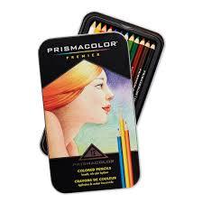 prismacolor watercolor pencils pictures prismacolor watercolor pencil set 12 per tin multicolor