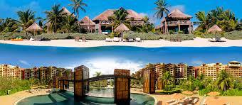 Getaway Packages Ka An Luxury Packages