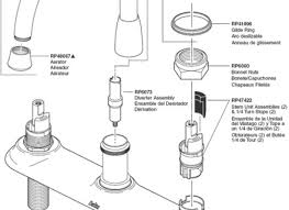 delta two handle kitchen faucet delta two handle kitchen faucet repair universalcouncilinfo