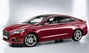 auto 4 porte ford mondeo 4 door titanium ed 2 0tivct hybrid 187ps auto